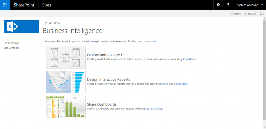 13 charting tools to help build a sharepoint dashboard collab365 microsoft sharepoint designer maxwellsz