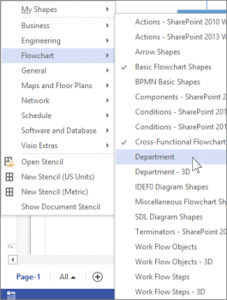 Learn Method to Create Office 365 Visio Stencils - Quick Guide
